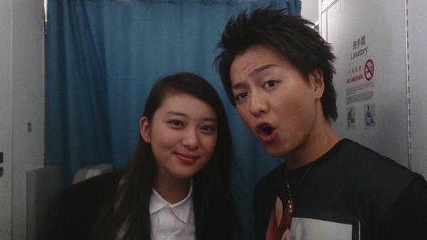 武井咲はTAKAHIROの彼女?自宅を訪問する姿の画像を撮られた