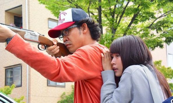 大泉洋が主演映画『アイアムアヒーロー』をレオナルド・ディカプリオがパクった