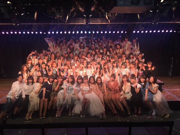 高橋みなみ(たかみな)『幸せでした』AKB48申し子が涙の卒業公演