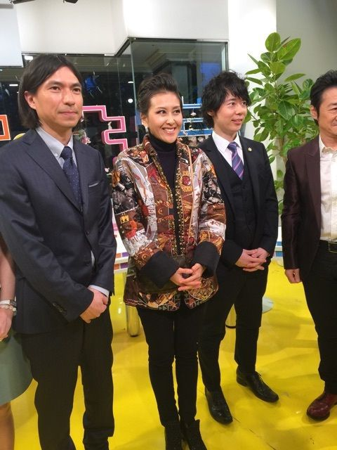 岡本夏生消息不明ふかわりょうブログで音信不通を報告「ガチハル!」どうなる?