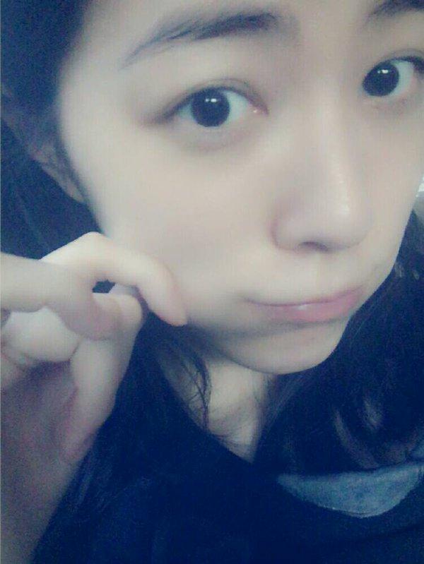 松井珠理奈すっぴん顔のtwitter最新画像がかわいいと話題になっている