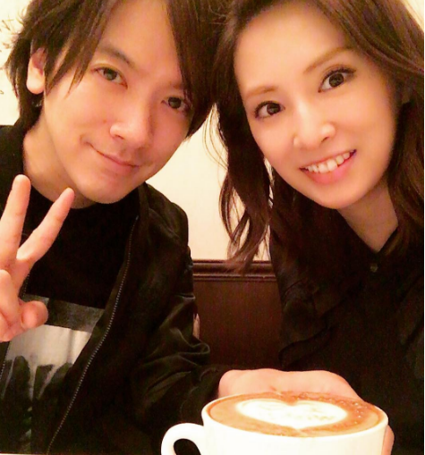 DAIGOが Instagramを開設!北川景子との2ショットに憧れと話題に