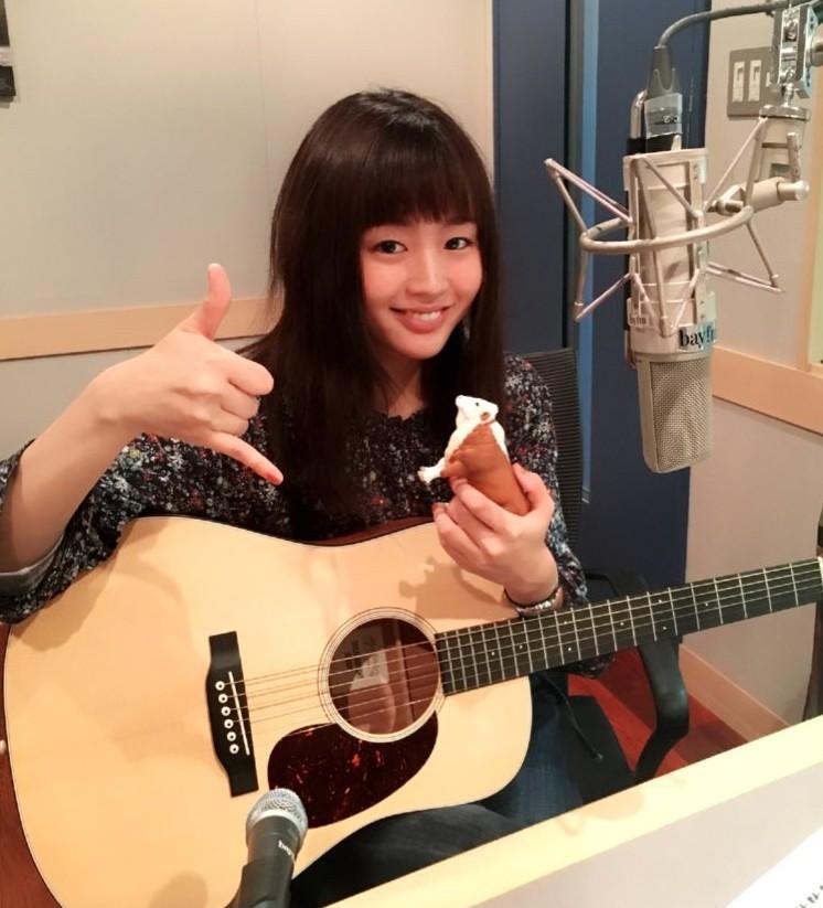 月9「ラヴソング」主題歌・藤原さくら『Soup』リリース!記念ツアー開催
