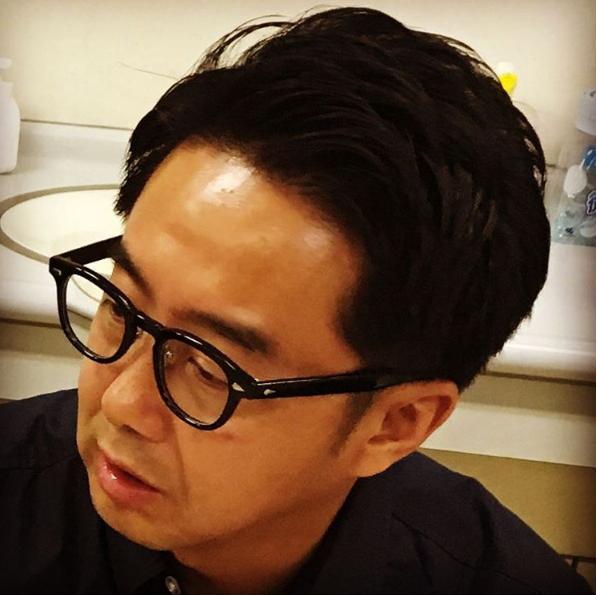 有吉弘行がInstagramでおぎやはぎ矢作兼の後頭部を暴露!衝撃の画像