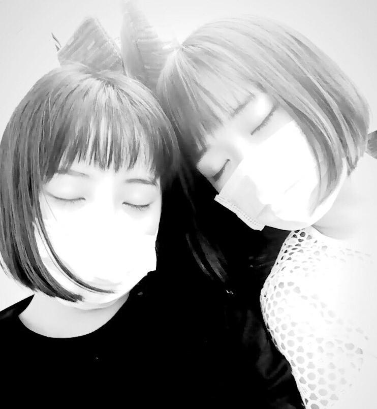大原櫻子と広瀬すずが京都2人旅をSNSに!顔がそっくり!かわいいと話題に