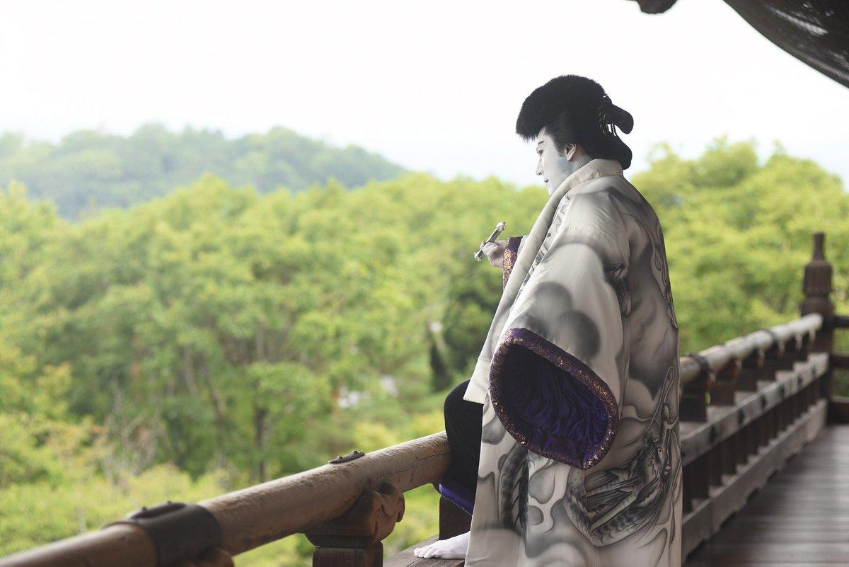 市川海老蔵の主演ドラマ第一話を見て闘病中の小林麻央「ゲラゲラ笑って」楽しんでいた
