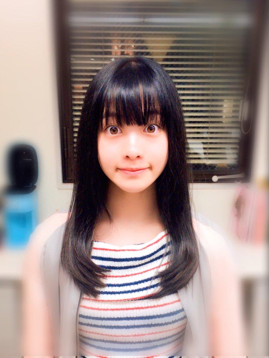 橋本環奈がツイッターにすっぴん画像アップ!「天使です。 ありがとうございます」の声