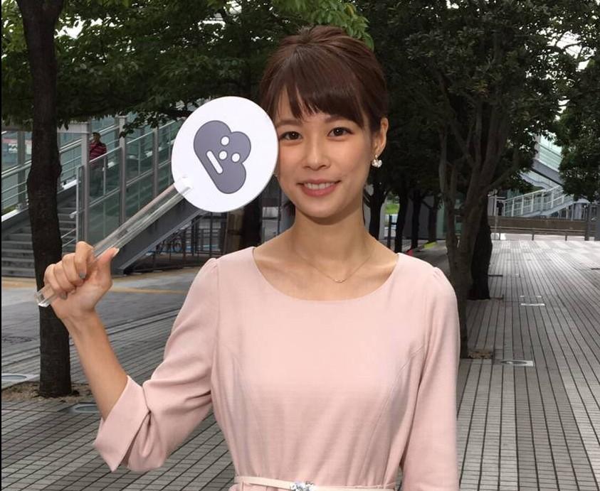 「あの美人アナウンサーは誰だ!?」と話題にフジテレビ・鈴木唯アナ