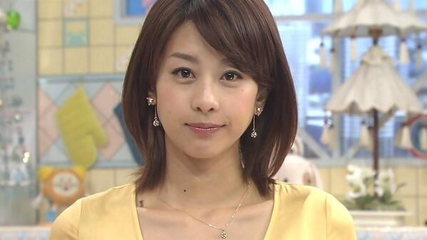 加藤綾子(カトパン)昔「めざましテレビ」で倒れた時の事を語る。退社を決意