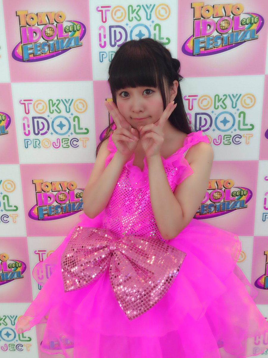 高橋優里花がプロデュース!新アイドルに大型ルーキー!?「いちごみるく色に染まりたい。」