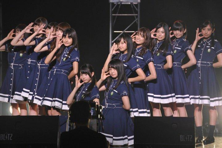 欅坂46の衣装が世界中で不適切批判!事務所・プロデューサー秋元康が謝罪