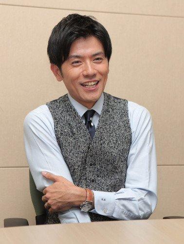 ジャニーズ命の青木源太アナウンサーが解散後もSMAP復活を願いスタジオセットを