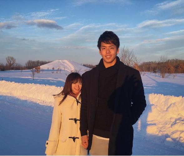 紺野あさ美アナがヤクルト杉浦投手と結婚をブログで報告!撮影秘話も公開