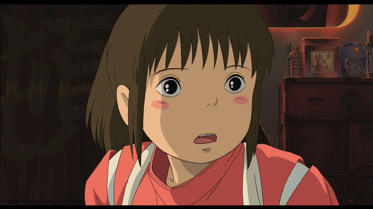 「千と千尋の神隠し」カオナシがハムスターを食べた動画が「可愛い!」と話題に