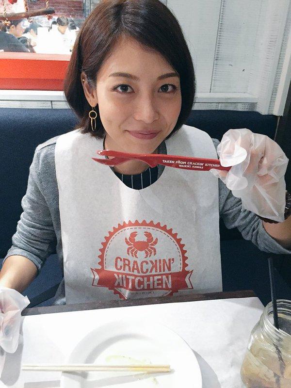 相武紗季が結婚生活を告白!ピンクのエプロン姿で「幸せです」料理に奮闘