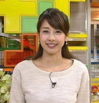 加藤綾子(カトパン)は基本インドア派!ピアノも披露フリーアナウンサー転身後初他局出演