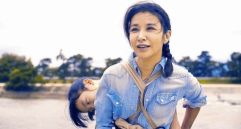 鈴木紗理奈が映画「キセキの葉書」で初主演!あらすじ・原作・公開日は?芸歴26年挑戦
