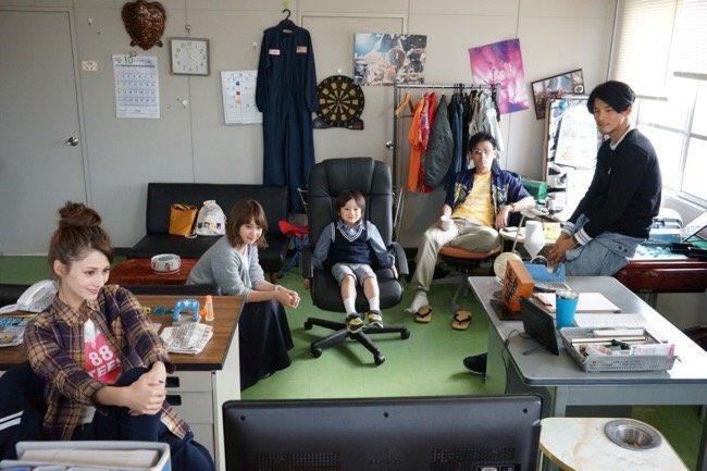 ダレノガレ明美が映画デビュー「便利屋エレジー」キャスト・主題歌・あらすじ・役どころとは