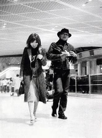 香取慎吾に隠し子?20年以上交際彼女とのデートを「週刊文春」撮影スクープ