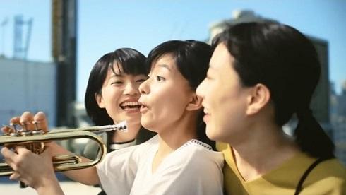 三ツ矢サイダーCMが放送中止!トランペット「僕らの爽快」編の問題点(動画有り)