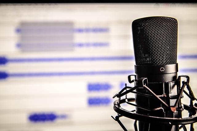 声優になる為に仕事・オーデション・学校を探しているならプロに教わることがおすすめ!