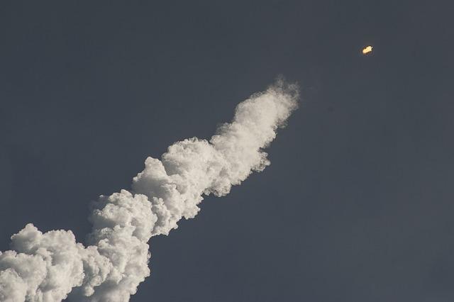 北朝鮮が16日早朝弾道ミサイルを発射!アメリカの反応・戦争か?