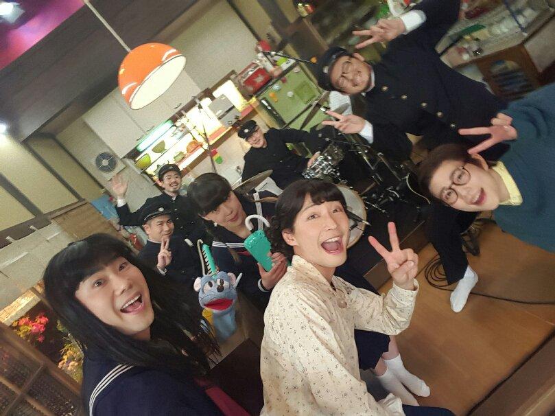 星野源NHK「おげんさんといっしょ」音楽番組ついに放送!その内容とは?動画