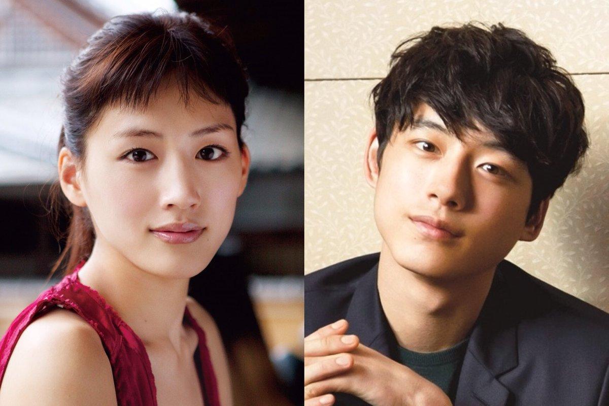 綾瀬はるか・坂口健太郎W主演の映画「今夜、ロマンス劇場で」製作が決定!あらすじは?