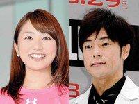 陣内智則が結婚を生発表!相手の松村未央アナウンサーとは?出会いはノンストップ?