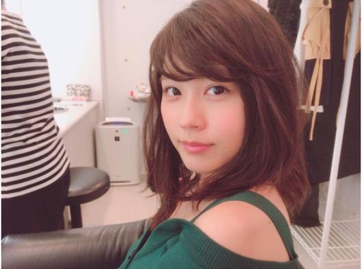 有村架純が姉にも負けない大胆美脚の画像をインスタで公開!映画「関ヶ原」の取材