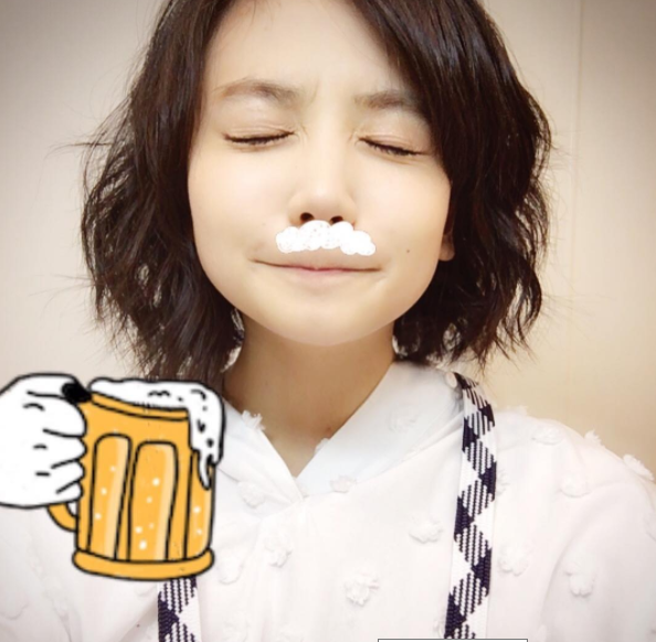 清水富美加が千眼美子としてインスタ(Instagram)開設!新事務所所属で芸能活動再開