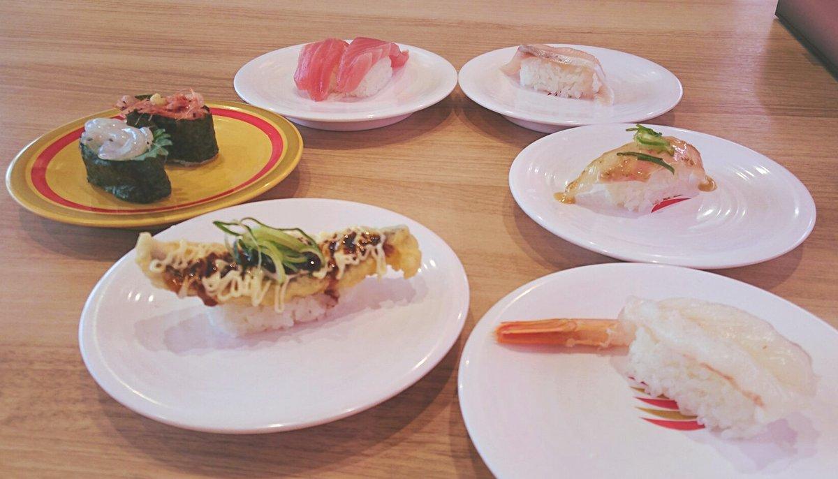 かっぱ寿司がすしなどが食べ放題サービスを13日から開始!価格・内容・実施店舗