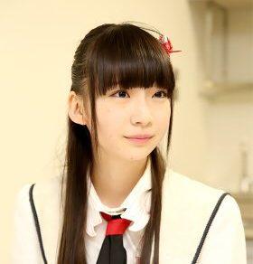 荻野由佳がAKB48選抜総選挙速報第一位!「おぎゆか(18)」とは?感激コメント動画