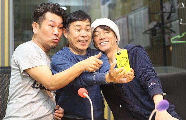 岡村隆史ツイッター開設をオールナイトニッポンで実況大が反響!「こんなに大事になるとは」