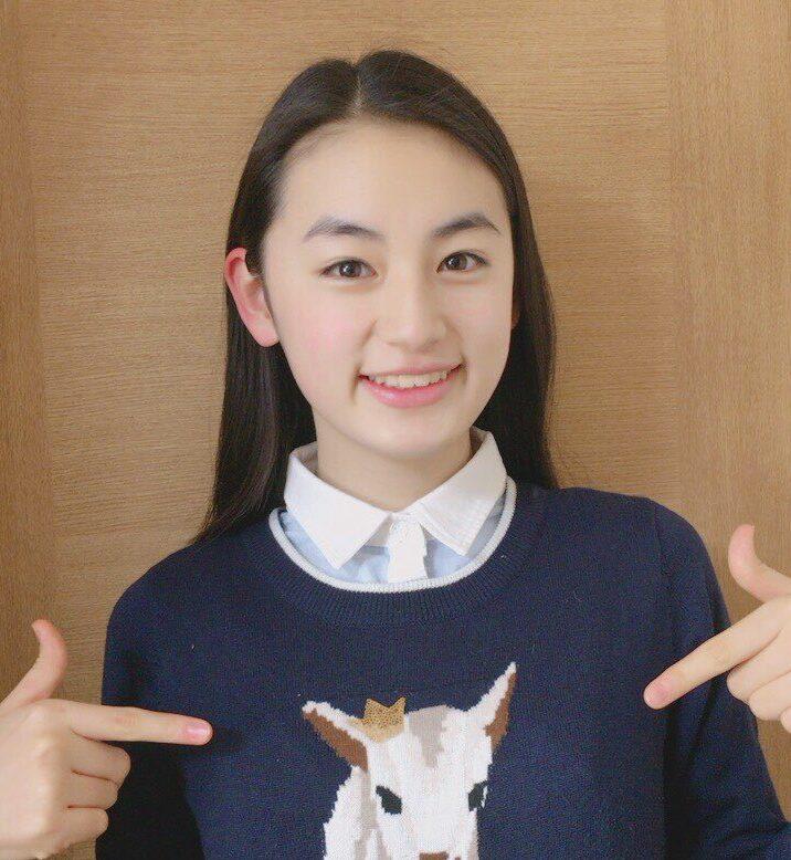 グーネット・ポカリスエットCM女優は誰?「八木莉可子」注目の16歳(動画・プロフィール)