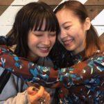広瀬すず・島崎遥香が記念に2ショット画像がツイッター公開!神放送LINE LIVE再視聴方法