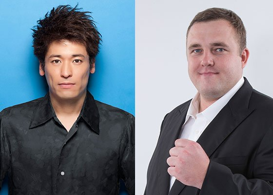 佐藤隆太と把瑠都で「弟の夫」がドラマ実写化!LGBTがテーマでどんな役柄?