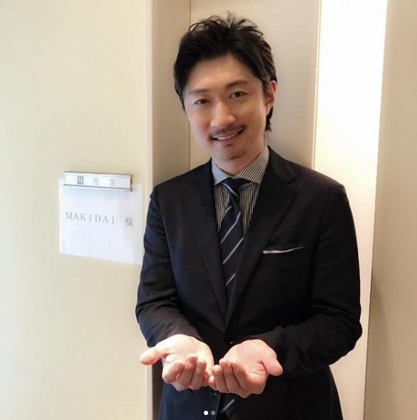 EXILE・MAKIDAIに結婚報道!同棲中彼女とは?事務所コメント