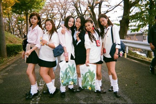 広瀬すず・山本舞香のコギャル画像・動画が公開!映画「SUNNY」に注目が集まる