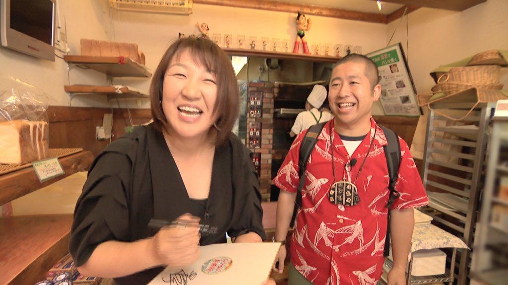 北斗晶のロケ態度に批判集中!澤部・コカドもマジギレで「なりゆき街道旅」多荒れ炎上