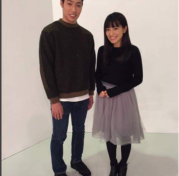 miwa熱愛報道で彼氏は金メダリスト萩野公介!出会いはあの番組?