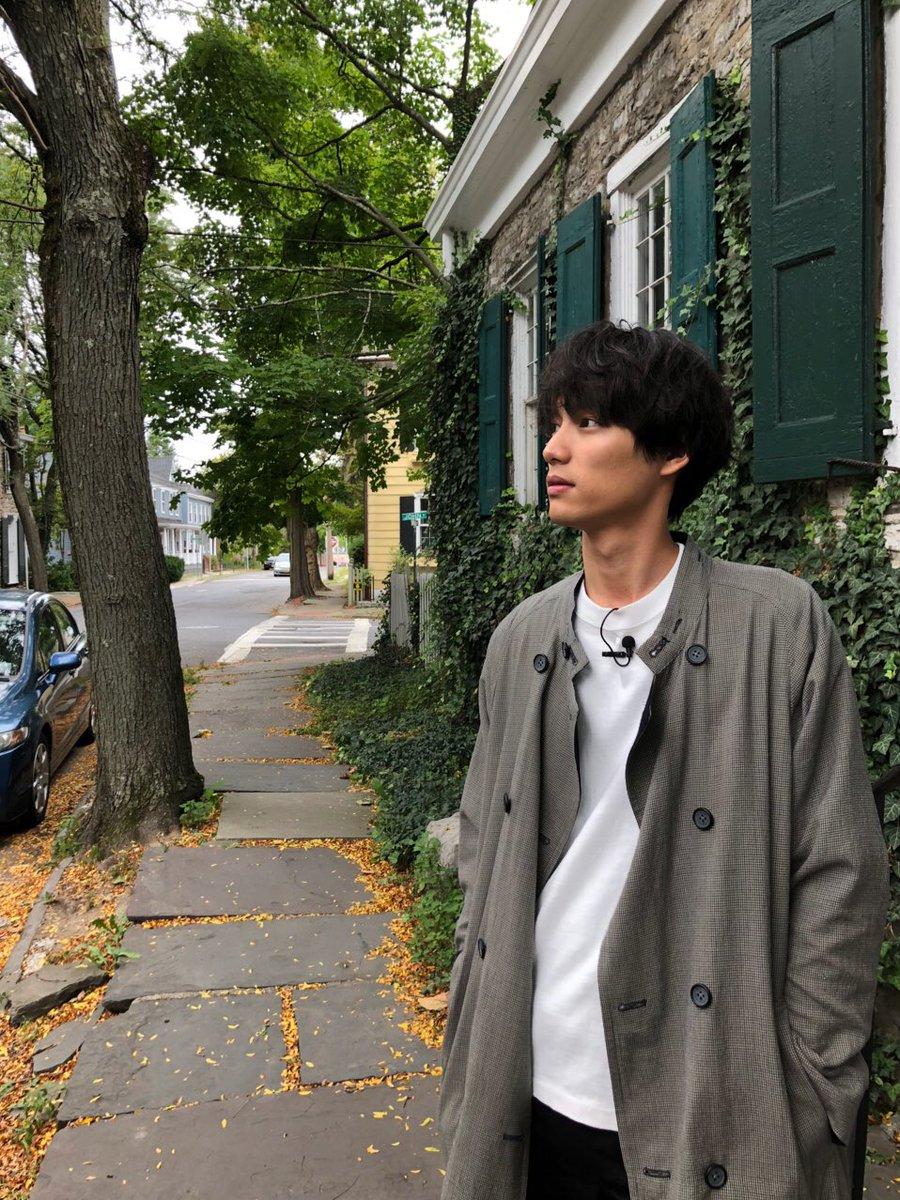 福士蒼汰が現在の葛藤とニューヨークデビューへの思いを語る!