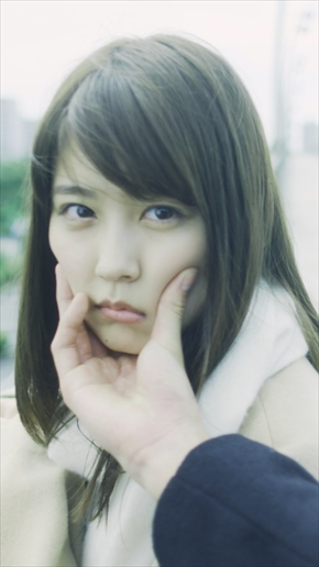 有村架純とデートが疑似体験できる動画がヤバイ!かわいいすぎる!