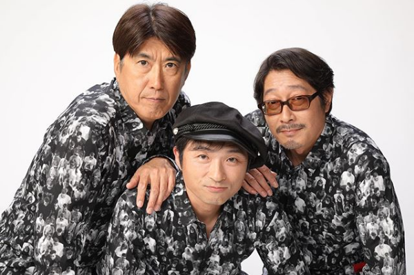 野猿復活ライブ!とんねるず石橋貴明が再結成で新メンバー・新曲・活動とは?