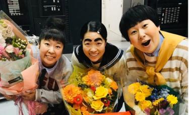 イッテQ卒業報道にイモトアヤコがコメントをインスタで発表!