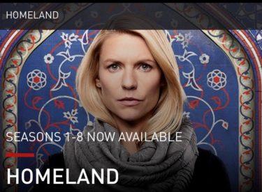 超話題の海外ドラマ「ホームランド」がついに完結!ヒットの理由とあらすじとは?