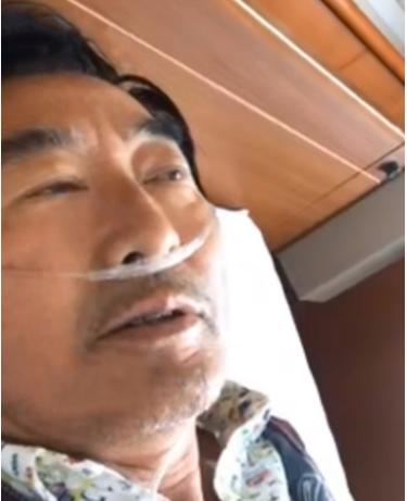 石田純一、コロナ後の東尾理子激怒で離婚報道を否定
