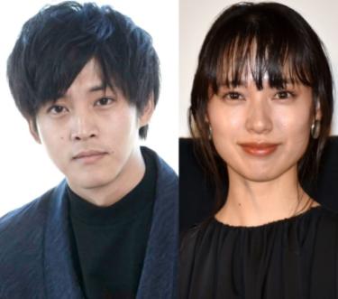 松坂桃李と戸田恵梨香が電撃結婚!なれそめは?妊娠している?