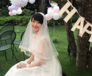 月9ドラマ初主演の波瑠!実は結婚してる疑惑とインスタに注目