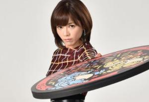 海外映画に出演した釈由美子!現在また顔が変わった?結婚相手は誰?